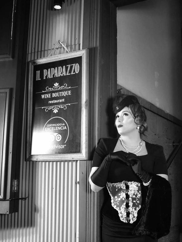 Il Paparazzo Ristorante & Winebar